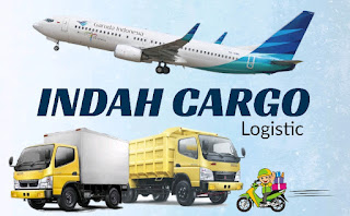 Alamat Expedisi Indah Cargo Logistic Se Indonesia