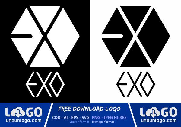 Logo EXO