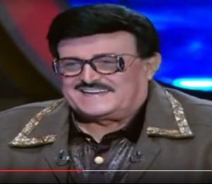 تعرف كيف تزوج سمير غانم من دلال عبد العزيز بالفيديو