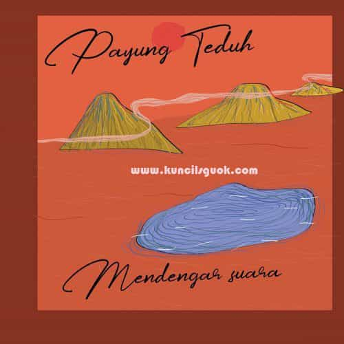 Chord Kunci Gitar Payung Teduh Full Album