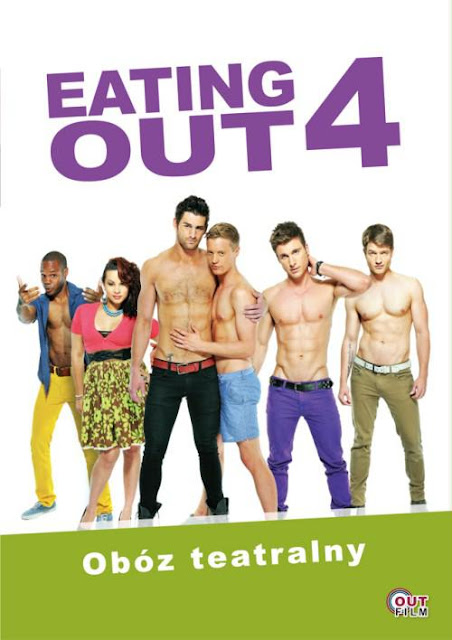 Eating Out: Drama Camp (2011) Watch Gay Online Free