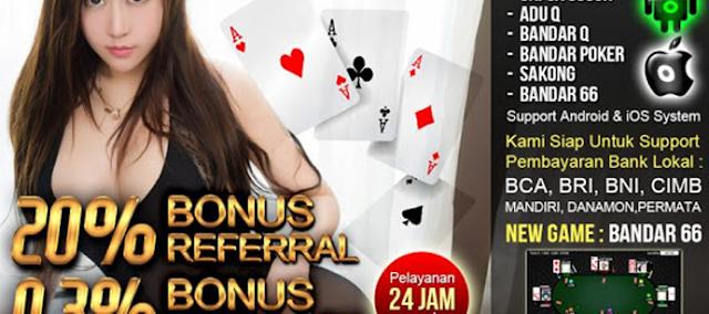 TandinSangat Murah! Minimal Deposit Di Situs Judi Poker Terpercaya Animqq.com Hanya 15 Ribu Rupiah