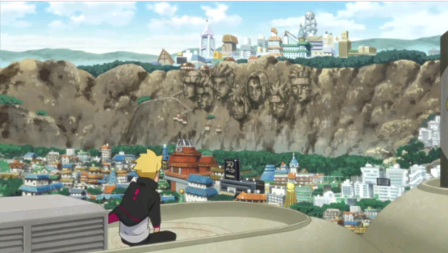 Boruto: Naruto Next Generations 01 Subtitle Indonesia