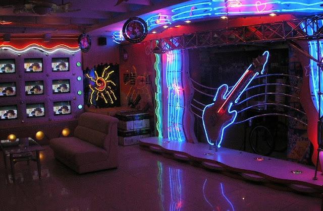 Tempat Diskotik Dan Karaoke Di Tasikmalaya Yang Populer