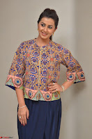 Actress Nikki Galrani at Trailer Launch of movie Team 5 Exclusive Pics ~  052.JPG