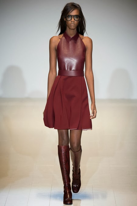 Inoubliablemodelarmy Top 10 Newcomers For Fall Winter 2013: Inoubliablemodelarmy: Top 10 Newcomers F/W 2014