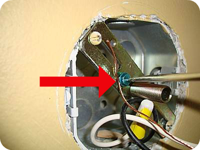 no wire lighting diy shopping for installing new lighting fixtures rh hansensvilla com no wire light & No Wire Lights - WIRE Center u2022