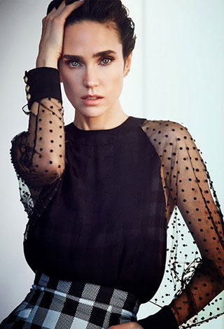 Jennifer Connelly pic