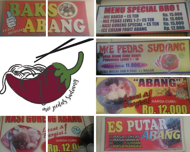 Mie Pedas Sudiang, Mie Pedas Hits di Makassar Yanikmatilah Saja