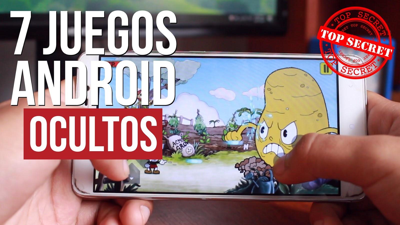7 Juegos Android Offline Sin Internet Que No Estan Play Store Jeac