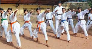 Self Defense Training Action Plan to Girls -schedule & Guidelines- Orders- Issued