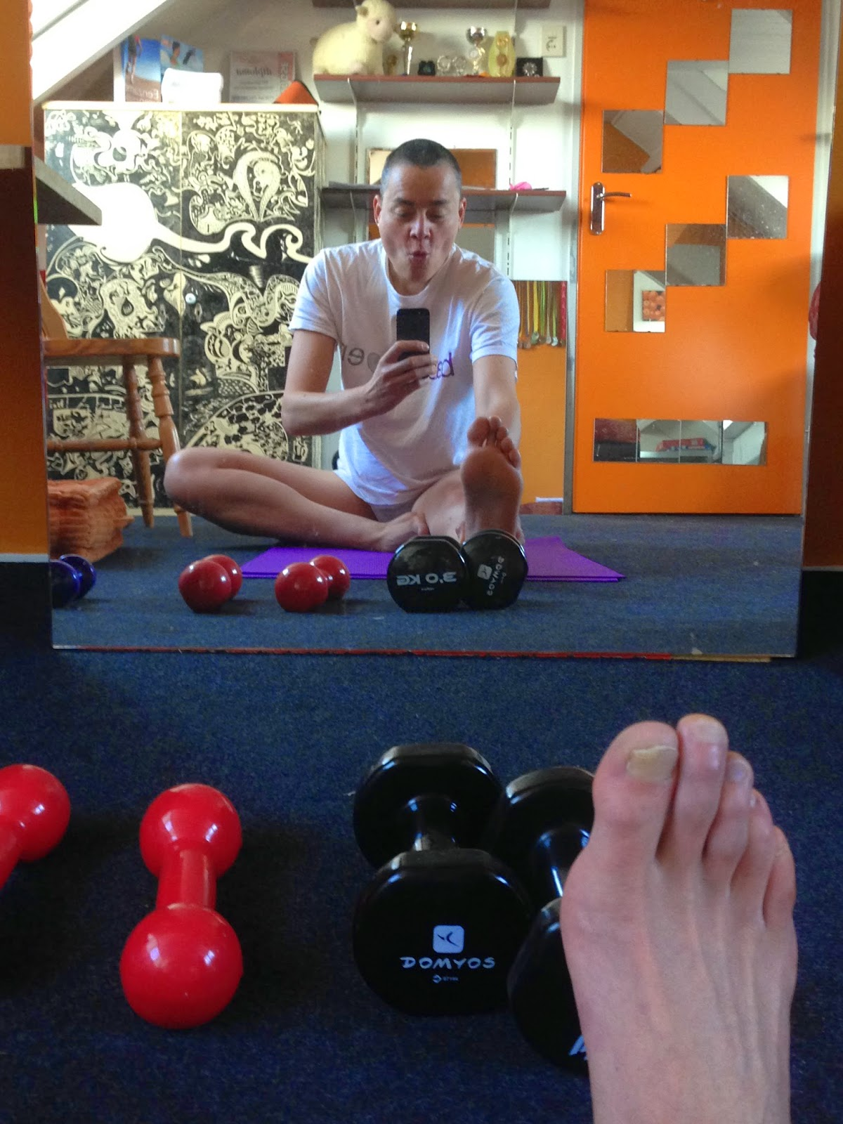 Ds Compact Domyos Occasion What Are My Benefits When I Stop With The Wim Hof Method My Wim