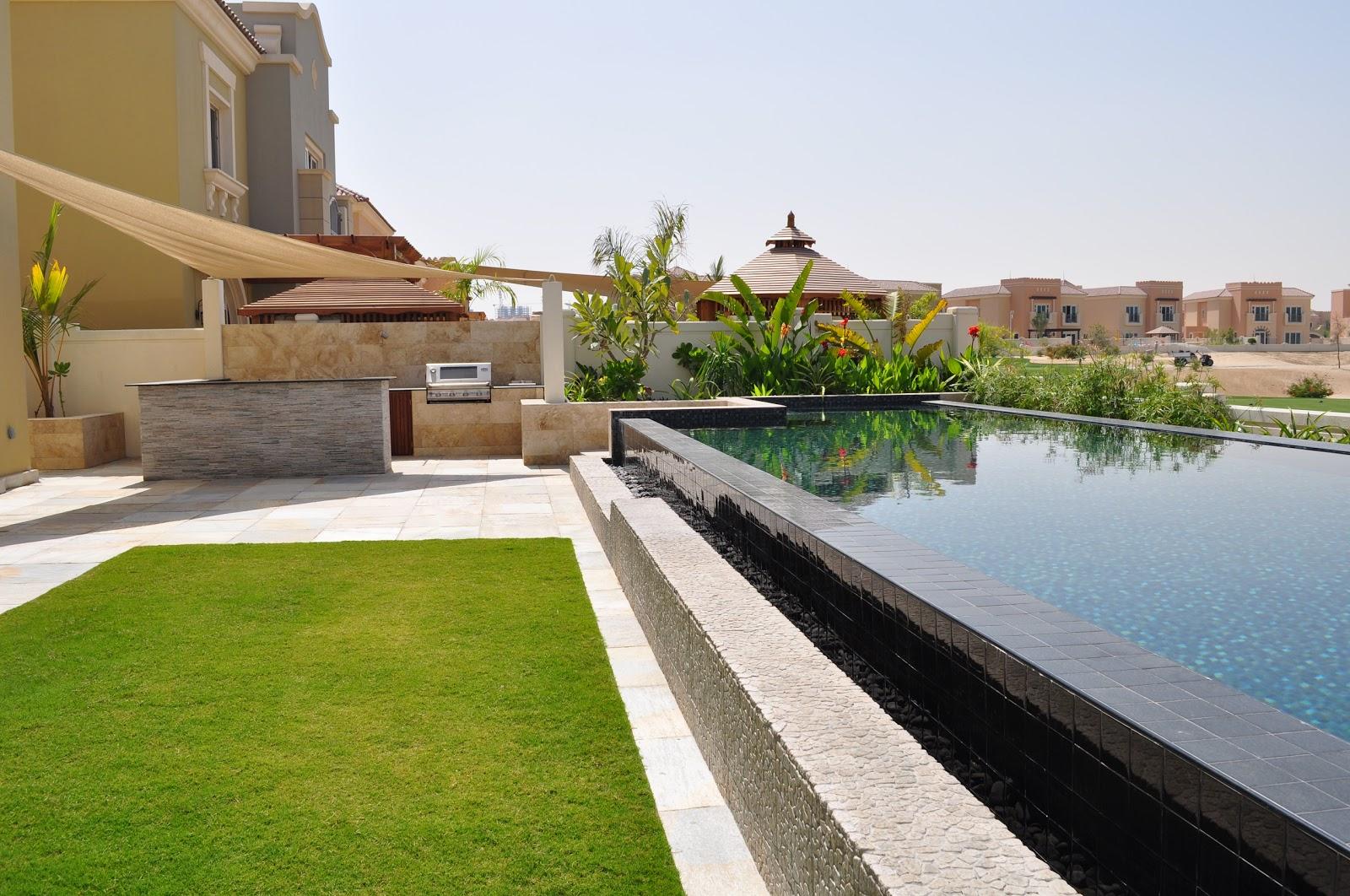 The Garden Company Dubai: Dubai: Garden Design Dubai UAE