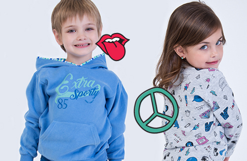 moda en ropa para chicos invierno 2017