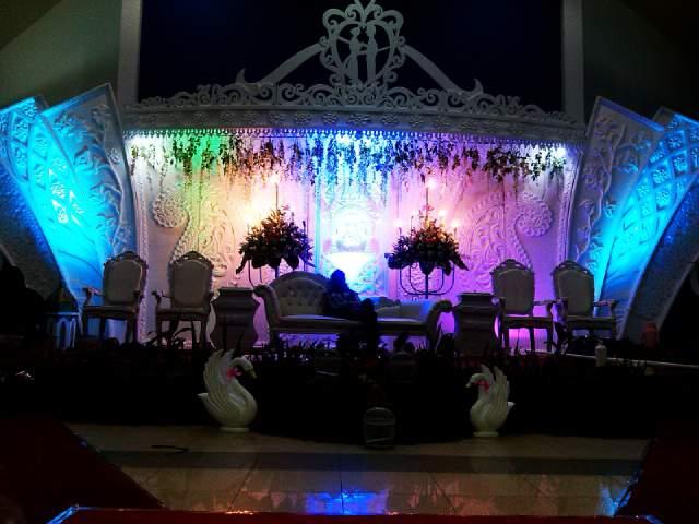 jasa dekorasi pernikahan dan khitanan murah di bandung