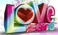 Logo Radio Italia: vinci gratis la Doppia Compilation ''LOVE 2018''