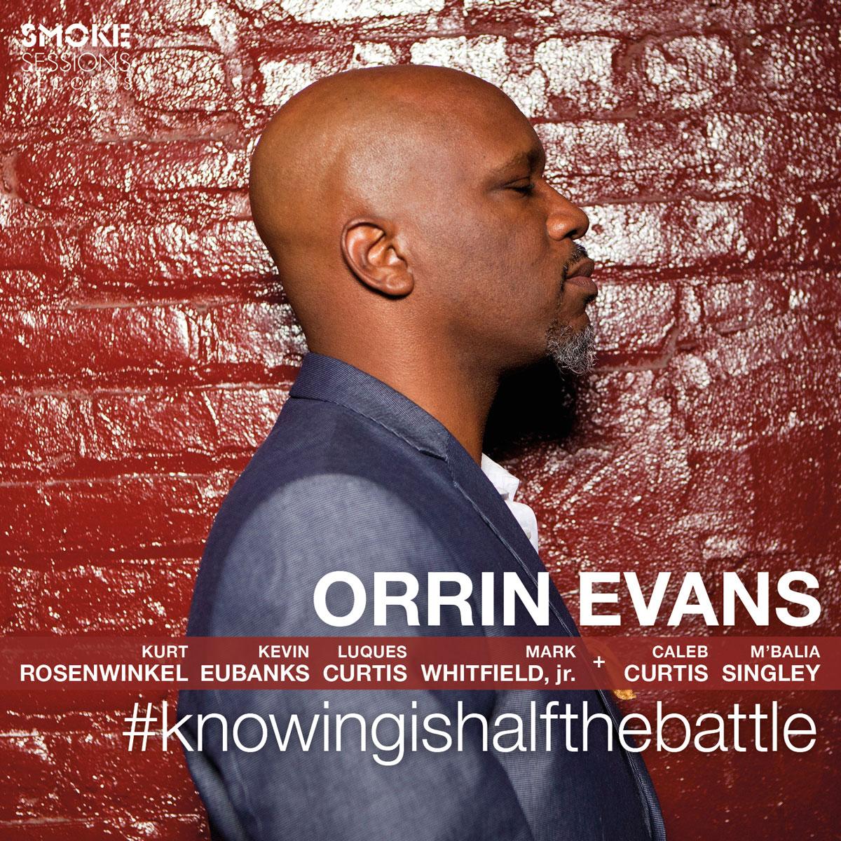 Image result for orrin evans knowing is half the battle