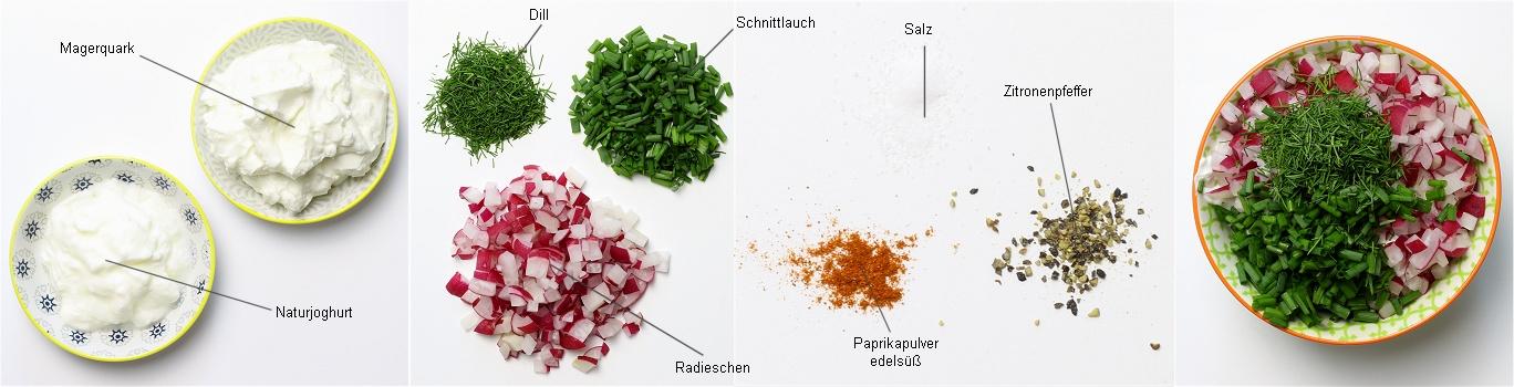 Gemüse-Vollkorn-Döner Anleitung 3