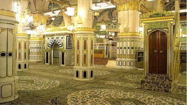 Alasan Rasulullah Membangun Masjid Nabawi di Madinah Bukan di Kota Lain