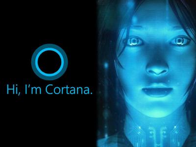Mengaktifkan dan Menggunakan Cortana