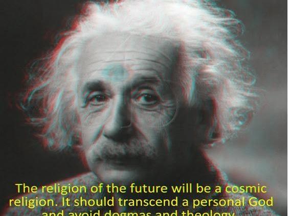 Fisika  Kuantum, Menembus Ruang & Waktu  (5)