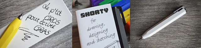 Worther Shorty 3.15 mm Pencil
