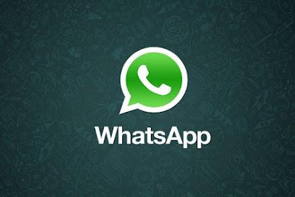 Masih dalam Taraf Uji Coba, Begini Tampilan Dark Mode WhatsApp untuk Android