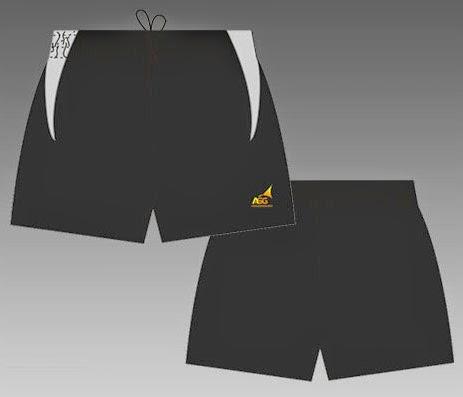 Hocky Shorts
