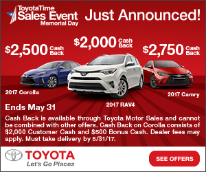 Burien Toyota Scion Blog Stop By Burien Toyota This