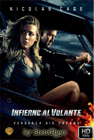 Infierno al Volante [2011] HD 1080P Latino [Google Drive] GloboTV