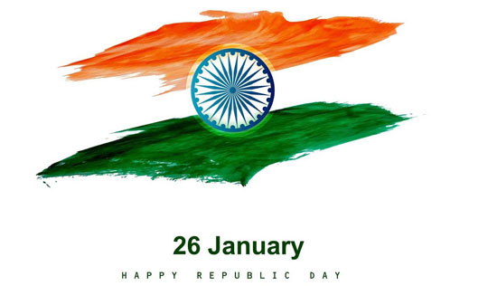 Republic Day 2019 Wishes, Greetings, Messages and Status for Whatsapp and Facebook