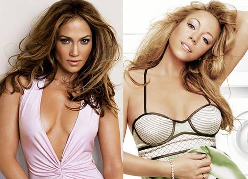 Jennifer López vuelve a hablar de los problemas con Mariah Carey en entrevista.