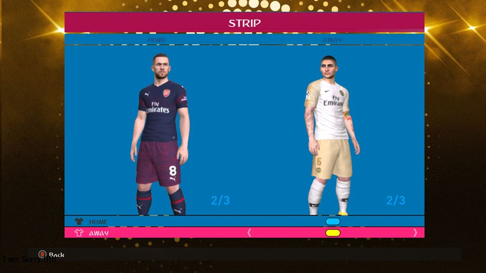 Download Game Pes 2019 V3