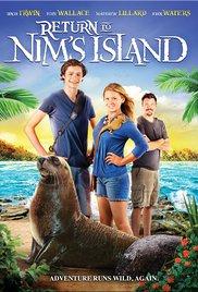 Watch Return to Nim's Island Online Free 2013 Putlocker