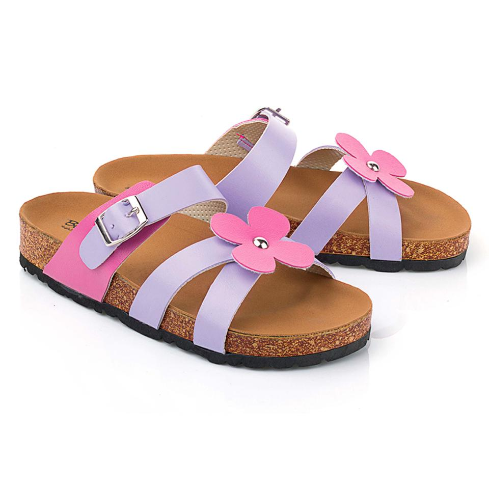 sandal untuk anak perempuan