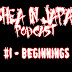 Shea in Japan Podcast #1 - Beginnings