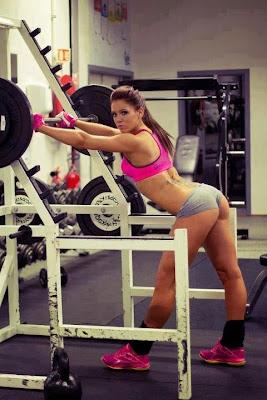 Άσκηση για μέγιστη απώλεια βάρους