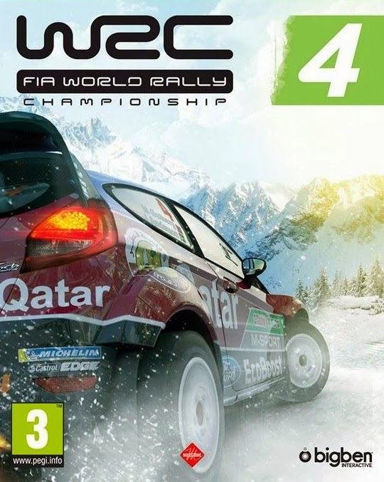 Download   WRC 4 FIA World Rally Championship – PC – RELOADED