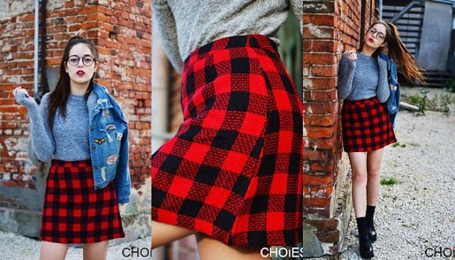 Wish List loja Choies