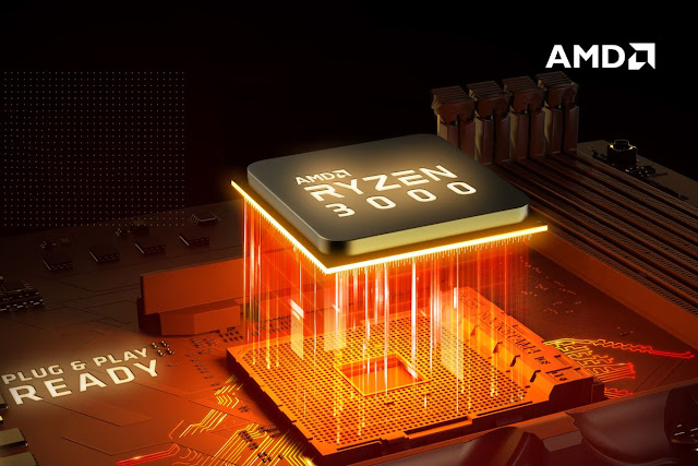AMD Ryzen 7 3800X is yet to release but this upcoming chip from AMD is already making ground breaking claims.AMD Ryzen 3800X latest Benchmarks suggests that it will almost 5% faster than Intel's I9-9900K.