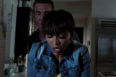 The Intruder 2019 movie still Meagan Good Dennis Quaid