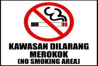 Permendikbud Nomor  Tentang Kawasan Tanpa Rokok Di Lingkungan Sekolah