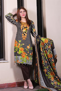 0d4ae8e603 Pakistani lawn suits in India are selling at good price as well compared to  their designer suits due to currency difference. You can view our  collections ...