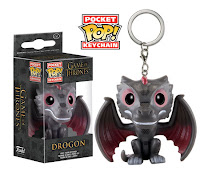 Pocket Pop! Keychain Drogon