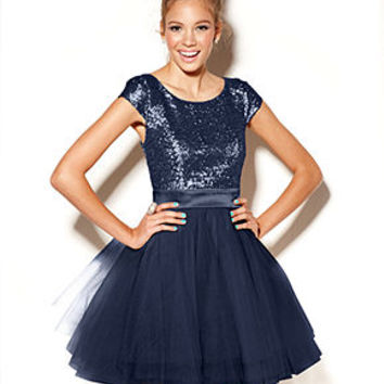 84dcfec706 Homecoming Dresses 2016   Its All About Macy s !