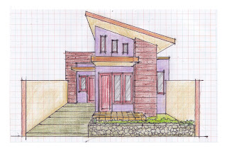 view of simple house plan 09