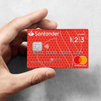 Karta kredytowa w Santander Banku z moneybackiem do 3%