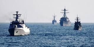 Setelah Jepang, Indonesia Ajak Negara Sengketa Laut China Selatan Tunduk Hukum Internasional - Commando