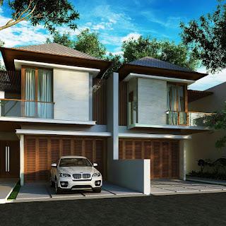 Rumahdijual di Bandung di Setrasari