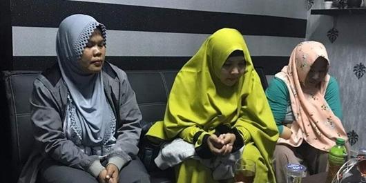 Polisi: CW Aktor Intelektual Ibu-Ibu Sebar Hoaks di Karawang